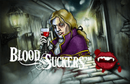 Blood Suckers в Вулкан Вегас онлайн
