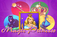 Magic Princess на сайте Вулкан Вегас