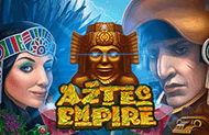 Aztec Empire от Вулкан Вегас онлайн