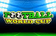 Football World Cup на сайте Вулкан Вегас