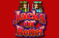 Jacks or Better в Вулкан Вегас казино