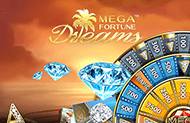 Mega Fortune Dreams казино Вулкан Вегас