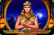 Riches of Cleopatra онлайн от Вулкан Вегас