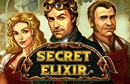 Secret Elixir играть онлайн в казино Вулкан Вегас