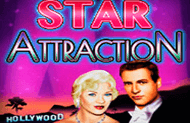 Star Attraction слот автомат от Вулкан Вегас