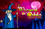 Wizard Of Odds – магический автомат в казино Вулкан Вегас
